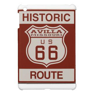 Avilla Route 66 Cover For The iPad Mini