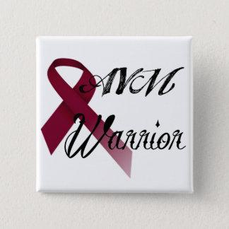 AVM Warrior Button