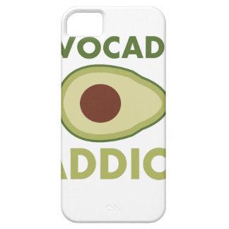 Avocado Addict iPhone 5 Cover