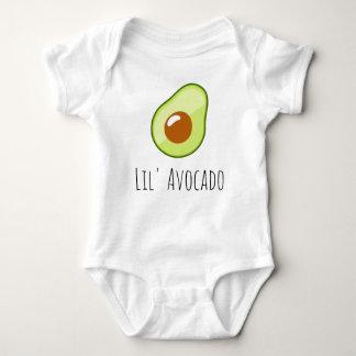 Avocado Baby Bodysuit