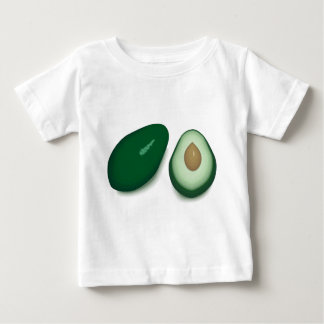 Avocado Baby T-Shirt