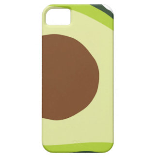 Avocado Barely There iPhone 5 Case