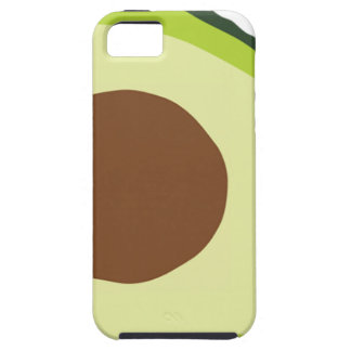 Avocado Case For The iPhone 5