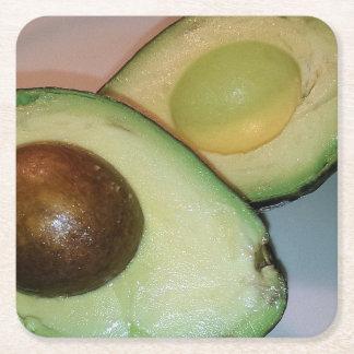 Avocado Coasters