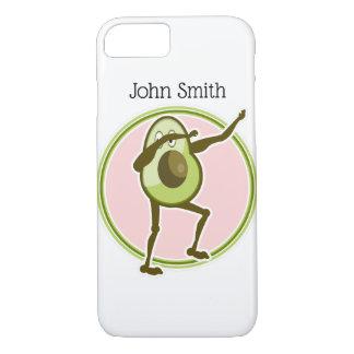 Avocado Dabbing iPhone 8/7 Case