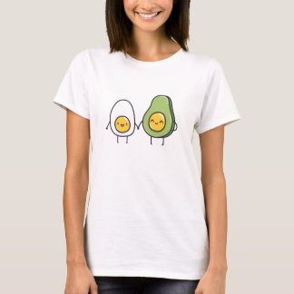 Avocado Egg T-Shirt
