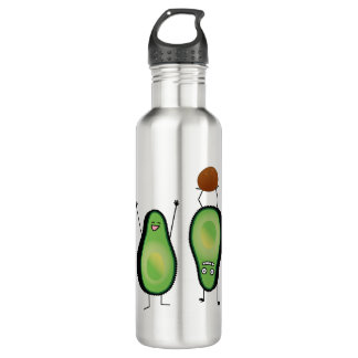Freshness Water Bottles Zazzle Com Au