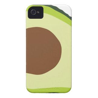 Avocado iPhone 4 Case-Mate Case