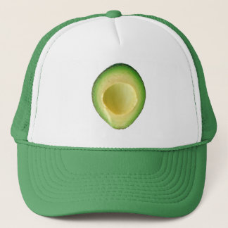 Avocado Lover 4Anik Trucker Hat