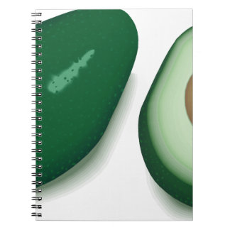 Avocado Notebooks