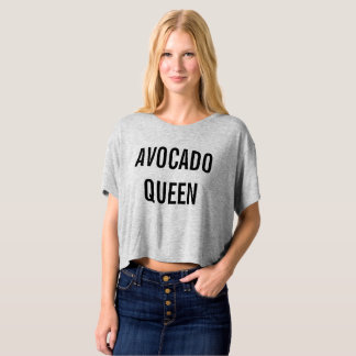 Avocado Queen T-Shirt