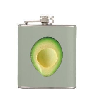 Avocado Seafoam 4Doug Hip Flask