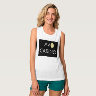 Avocado Workout Funny Pun T Shirt