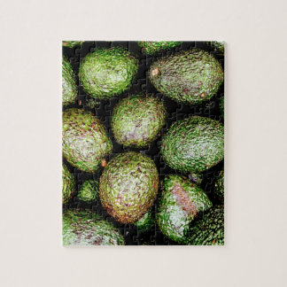 Avocados Jigsaw Puzzle