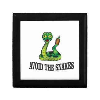 avoid the snakes gift box