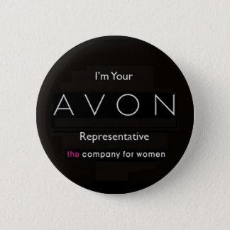 avon badge