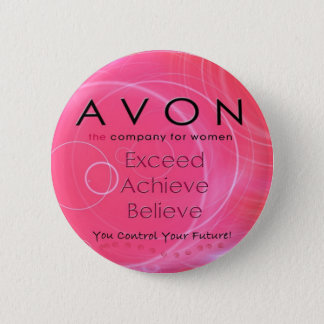 AVON Believe button