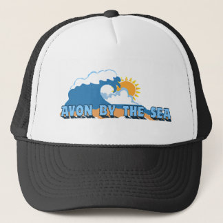 Avon by the Sea. Trucker Hat
