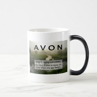 AVON Coffee Mug