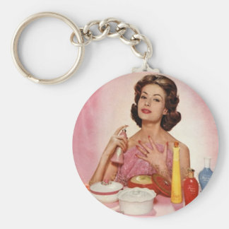 Avon Key Ring