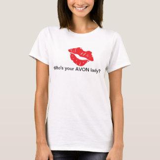 Avon lady T-Shirt