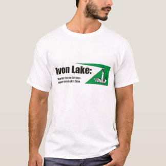 Avon Lake, Ohio T-Shirt