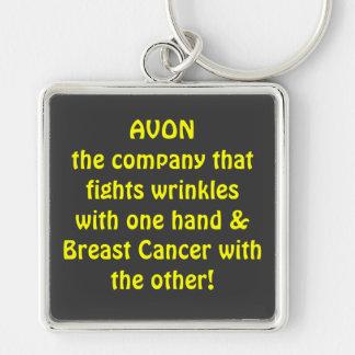 Avon the company... keychain