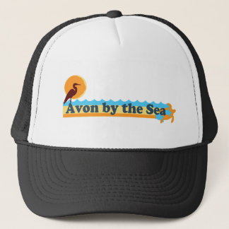 Avon. Trucker Hat