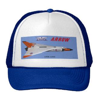 Avro Arrow hat
