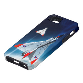 Avro Arrows iPhone 5 Cover