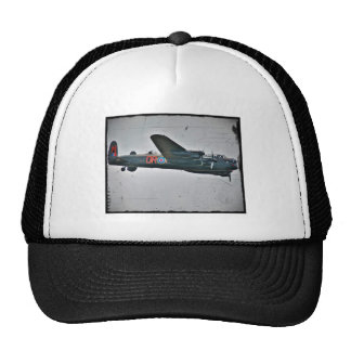 Avro Lancaster Heavy Bomber Cap