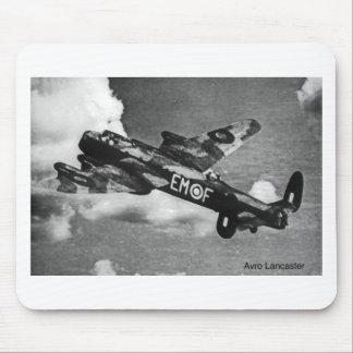 Avro-Lancaster Mouse Pad