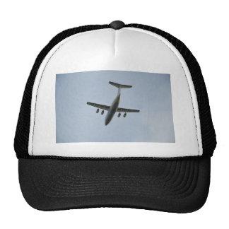 Avro RJ85 Jet In Flight Mesh Hats