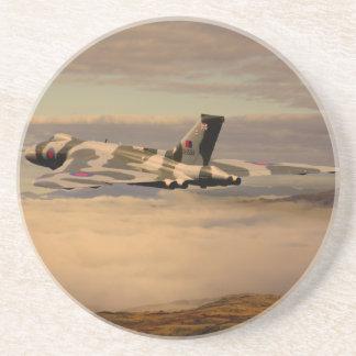 Avro Vulcan Bomber XH558 Coaster