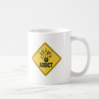 AW Bowling 1 Coffee Mug