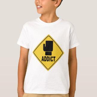AW Boxing 2 T-Shirt