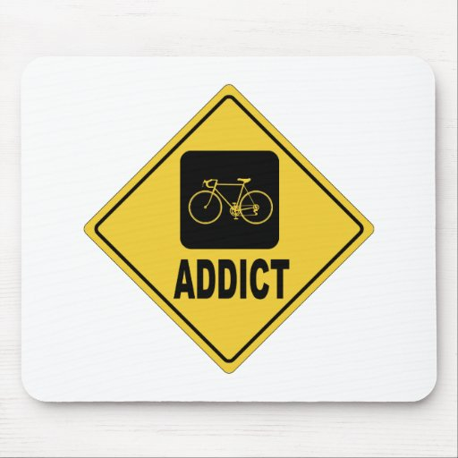 AW Cycling 2 Mouse Mats