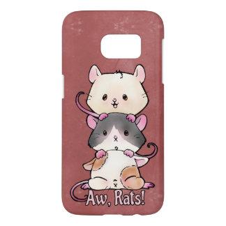 Aw, Rats!