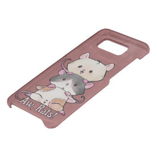 Aw, Rats! Uncommon Samsung Galaxy S8 Case