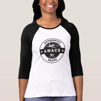 AWACS Circle Badge T-Shirt