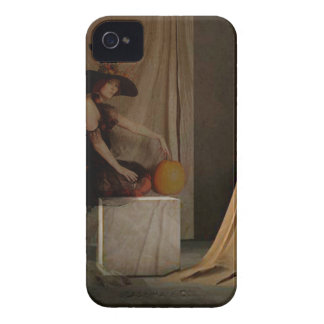 AWAITING THE WITCHING HOUR iPhone 4 COVER