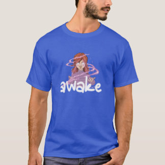 Awake Regn light T-Shirt