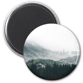 awakemysould magnet