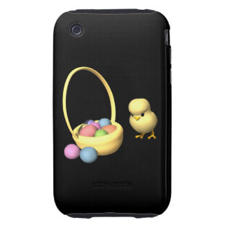 Awaken My Brothers And Sisters iPhone 3 Tough Cases