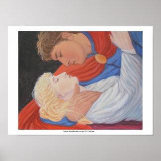 Awakened - Sleeping Beauty series Posters
