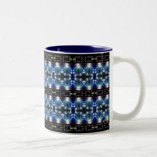 Awakin' to vibration coffee/tea mug