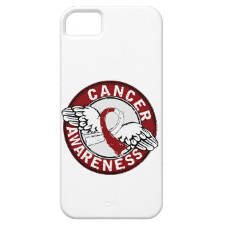 Awareness 14 Head and Neck Cancer iPhone 5 Covers