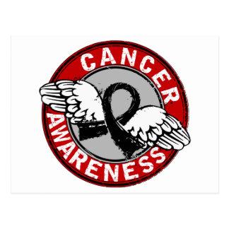 Awareness 14 Skin Cancer Postcard