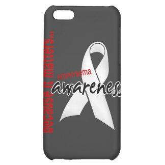Awareness 1 Emphysema iPhone 5C Case