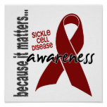 Awareness 1 Sickle Cell Disease